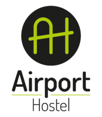 Airport Hostel Hamburg Logo